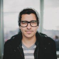 Nick Radford | Social Profile
