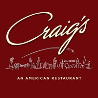 Craig's Restaurant | Social Profile