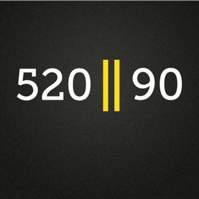 520 or 90