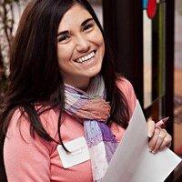 Stephanie Riel | Social Profile
