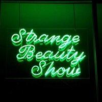 Strange Beauty Show | Social Profile