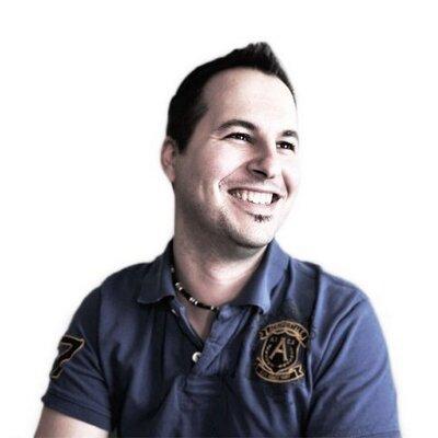 Eric Gaudreau | Social Profile
