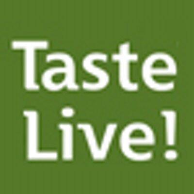 TasteLive | Social Profile