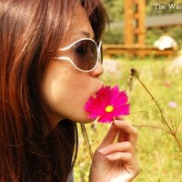 Christine Tj. | Social Profile
