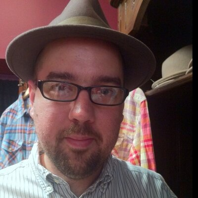 Joe David Thompson | Social Profile