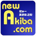 newakiba Social Profile