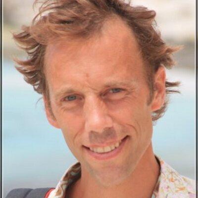 Bart Schutz | Social Profile