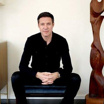 David Scott   Social Profile