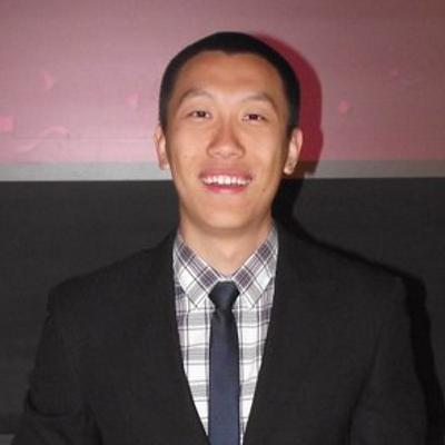 Bin Yang | Social Profile