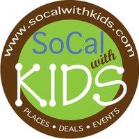 socalwithkids.com | Social Profile