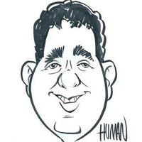 Human Ramezani | Social Profile