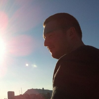 Dave Pullen | Social Profile