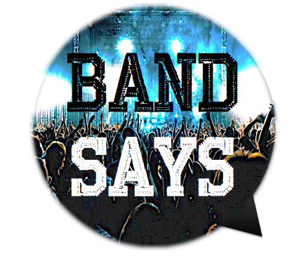 Band Says Social Profile