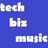 TechBizMusic profile