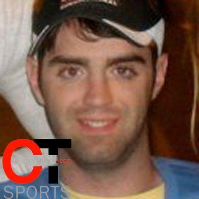 Nick Cafferky | Social Profile