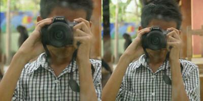 Natanael S. Social Profile