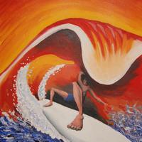 Surfer Lifestyle | Social Profile