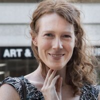 Rebecca J. Ritzel | Social Profile