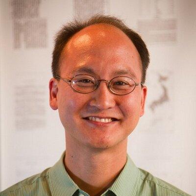 Eugene Eric Kim | Social Profile