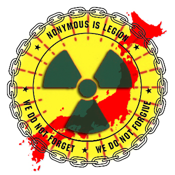 Occupy Fukushima Social Profile