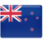 New zealand flag icon normal