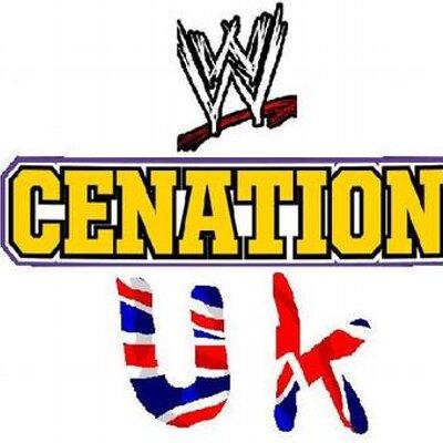 WWE CENATION UK | Social Profile