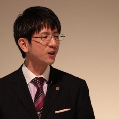 改善士・横田尚哉 Social Profile