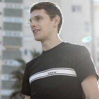 Jordan Roessingh | Social Profile