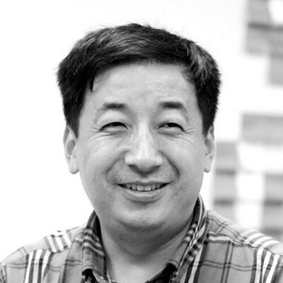 Jongin Oh | Social Profile