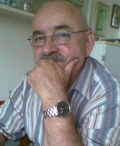 Pavel Wasik
