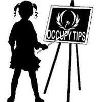Occupy Tips | Social Profile