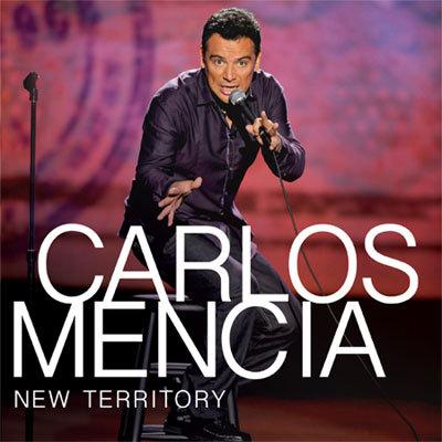 Carlos Mencia Social Profile