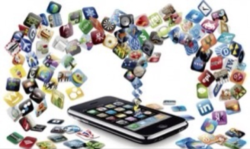 Free iPhone&iPad app Social Profile