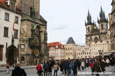 2 Prague Apartments