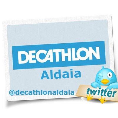 Decathlon Aldaia