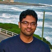 Prashanth Mohan | Social Profile