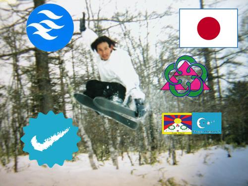 kaztima@竹島&北方領土 Social Profile