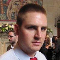 Patrick Hathaway | Social Profile