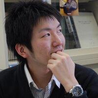 鈴木一広 | Social Profile