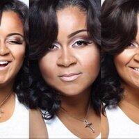 Aisha Nicole Beauty | Social Profile