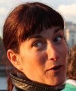 Lora Kratchounova Social Profile