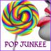 PopJunkee - Pop Junkee Central - ~Welcome to Pop Junkee Central