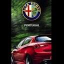 Alfa Romeo Portugal