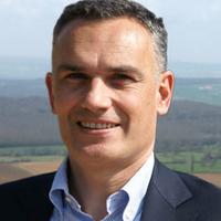 Arnaud Danjean | Social Profile