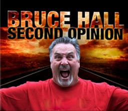 Bruce Hall Social Profile