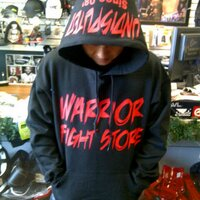 Warriorfightstore  | Social Profile