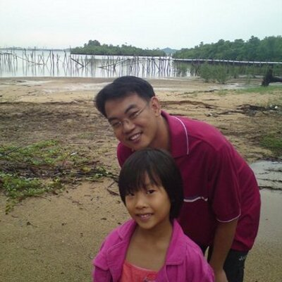Tien Thye | Social Profile