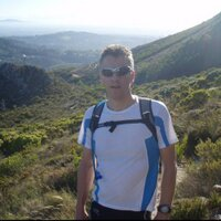 ian beckingham | Social Profile