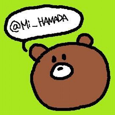 Mitsutaka HAMADA | Social Profile