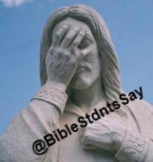 Bible Students Say.. Social Profile